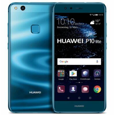 Huawei P10 Lite kék