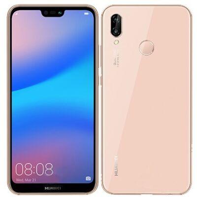 Huawei P20 Lite 64 GB Dual Sim rózsaszín