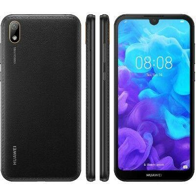 Huawei Y5 2019 Dual Sim fekete