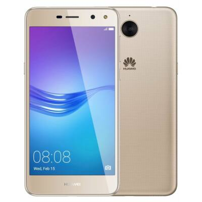 Huawei Y6 (2017) arany