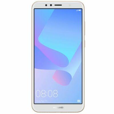 Huawei Y6 2018 Dual Sim arany
