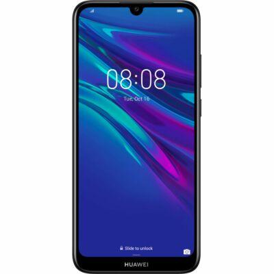 Huawei Y6 2019 32 GB Dual Sim fekete