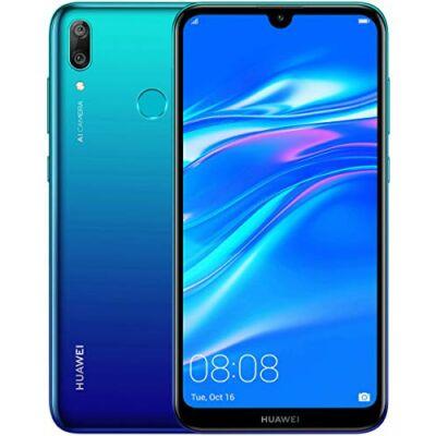 Huawei Y7 2019 Dual Sim kék
