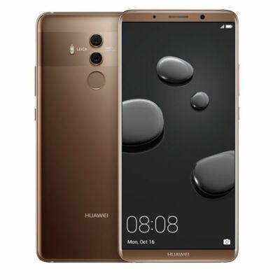 Huawei Mate 10 Pro Dual Sim barna