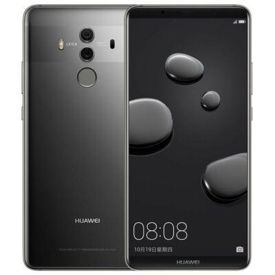 Huawei Mate 10 Pro Dual Sim szürke