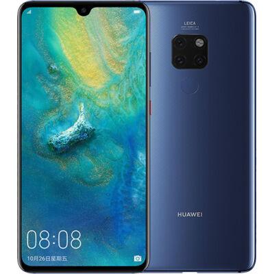 Huawei Mate 20 Dual Sim kék