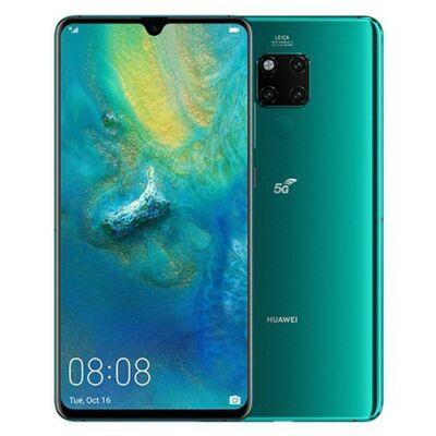Huawei Mate 20X (5G) 256 GB Dual Sim zöld