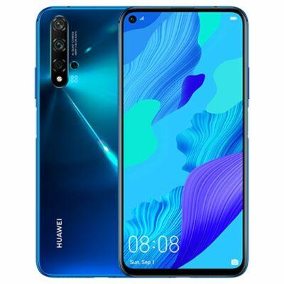 Huawei Nova 5T 2019 Dual Sim kék