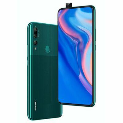 Huawei P Smart Z 2019 64 GB Dual Sim zöld