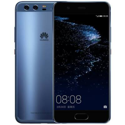 Huawei P10 Dual Sim kék