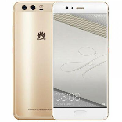 Huawei P10 arany