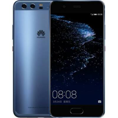 Huawei P10 Plus 128 GB kék