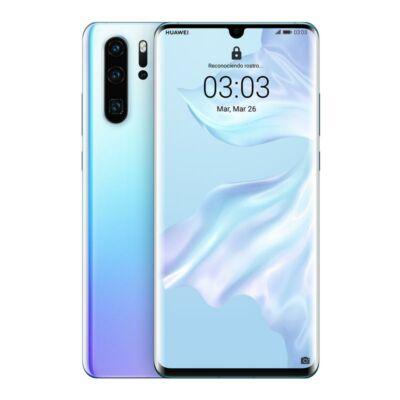 Huawei P30 Pro 256GB Dual Sim kristálykék