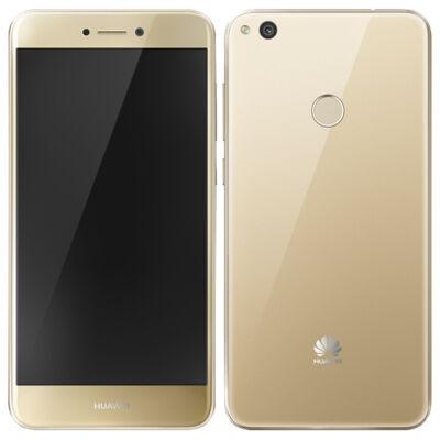 Huawei P8 Lite (2017) arany