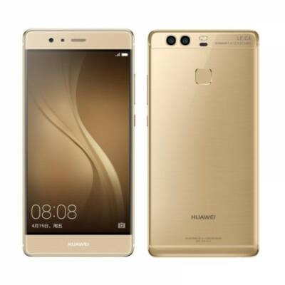 Huawei P9 arany