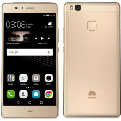 Huawei P9 Lite (2017) arany