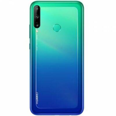 Huawei P40 Lite E 64 GB Dual Sim kék