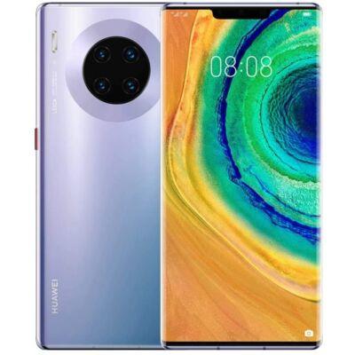 Huawei Mate 30 Pro 8/256 GB Dual Sim ezüst