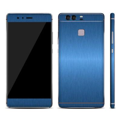 Huawei P9 kék