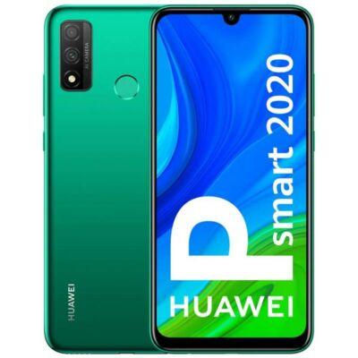 Huawei P Smart 2020 Dual Sim zöld