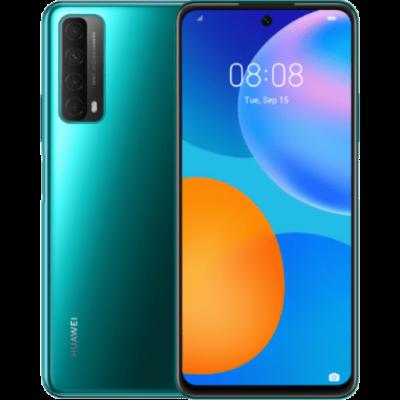 Huawei P Smart 2021 4/128 GB Dual Sim zöld