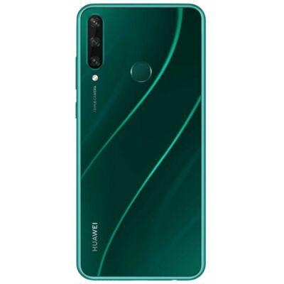 Huawei Y6p Dual Sim zöld