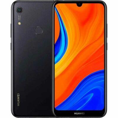 Huawei Y6s Dual Sim fekete
