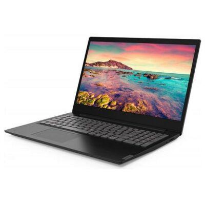 """Lenovo IP S145-15 81MX004CHV N5000 4GB 256GB 15.6"""" fekete"""