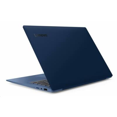 "Lenovo IP S130 81J200D5HV 14"" N4000 4GB 64GB kék"