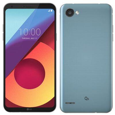 LG Q6 32 GB M700N platina