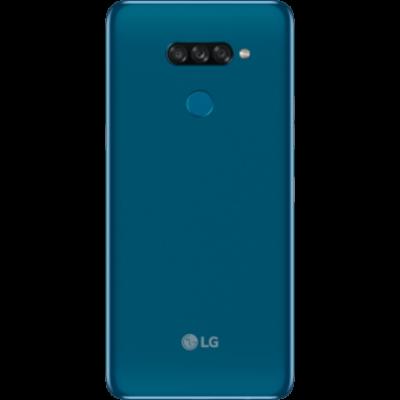 LG K50s Dual Sim kék