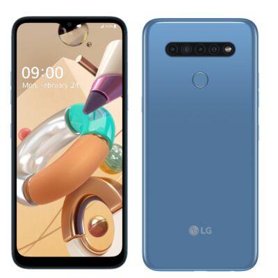 LG K41s Dual Sim kék
