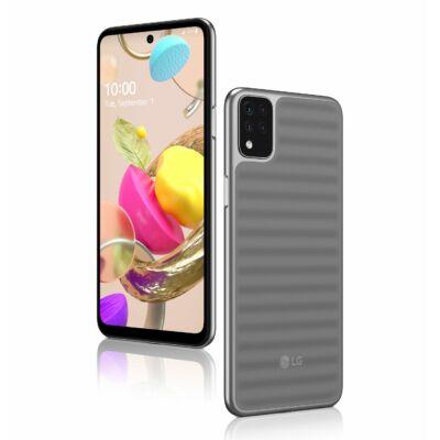 LG K42 Dual Sim szürke