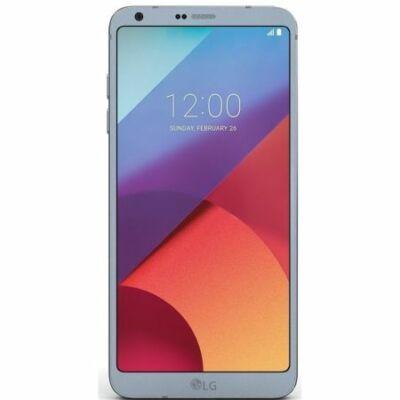 LG G6 H870 32 GB kék