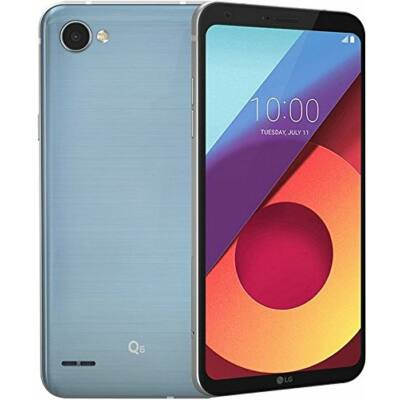 LG Q6 32 GB M700A