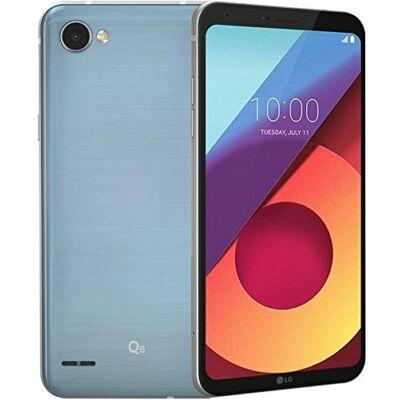 LG Q6 32 GB M700A Dual Sim platina