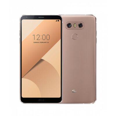 LG G6 H870 32 GB arany