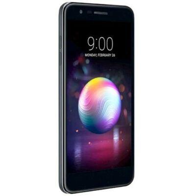 LG K11 Dual Sim fekete
