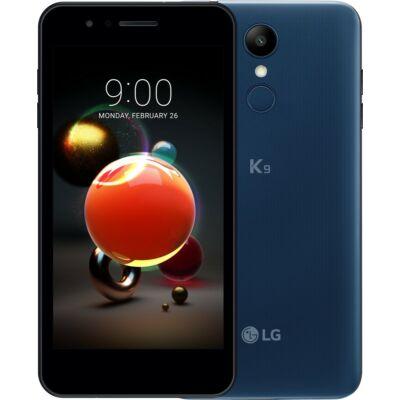 LG K9 LMX210 2018 16 GB Dual Sim kék