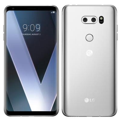 LG V30 H930 ezüst