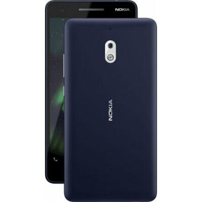 Nokia 2.1 Dual Sim kék-ezüst
