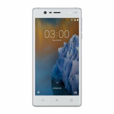 Nokia 3 Dual Sim fehér