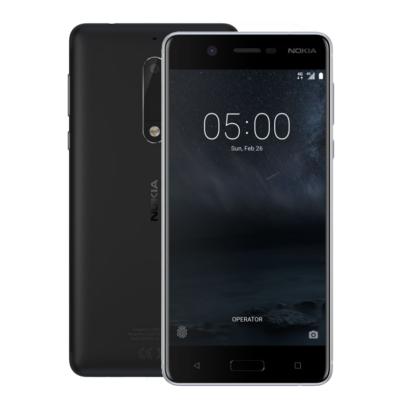 Nokia 5 Dual Sim fekete