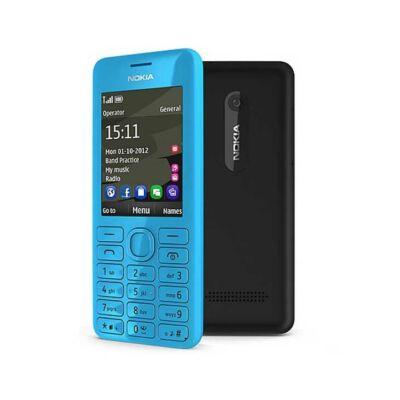 Nokia 230 Dual Sim kék