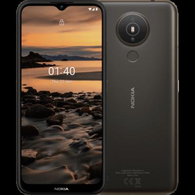Nokia 1.4 Dual Sim szürke
