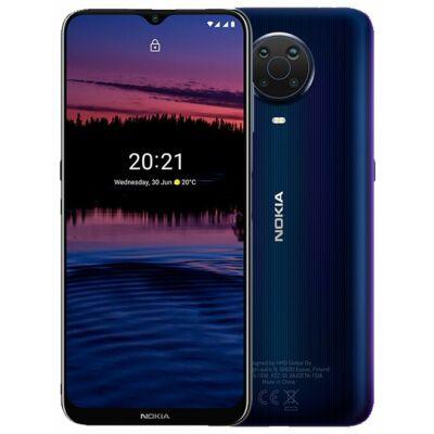 Nokia G20 LTE 4/64 GB Dual Sim kék