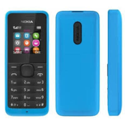 Nokia 105 kék