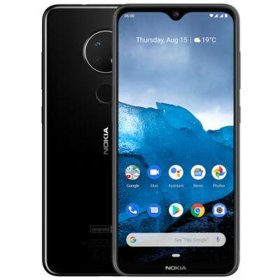 Nokia 6.2 4/64 GB Dual Sim fekete