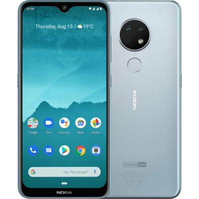 Nokia 6.2 4/64 GB Dual Sim jégkék