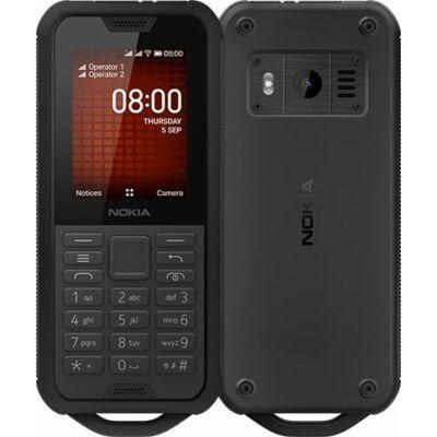 Nokia 800 Tough Dual Sim fekete